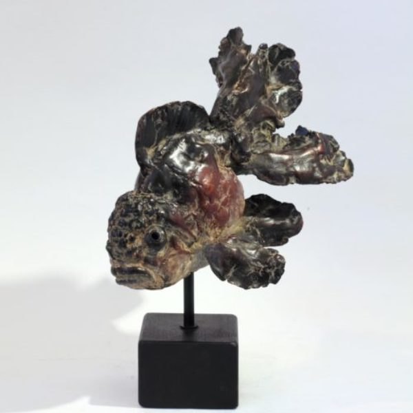 Pieter Vanden Daele Helga, Bronze ed EA of 4 h28x15x22cm