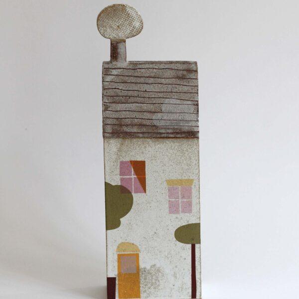 House 29 x 10 x 5cm, Ceramic