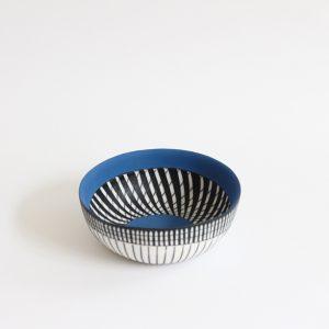 S27. Little Bowl, Parian Clay 4.5x 12 cm. £120