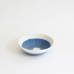 S35. Little Bowl, Parian Clay 4 x 14 cm. £120