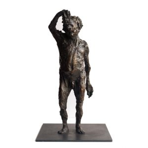 Bacchus with Grapes, Bronze Ed of 10 £2,880