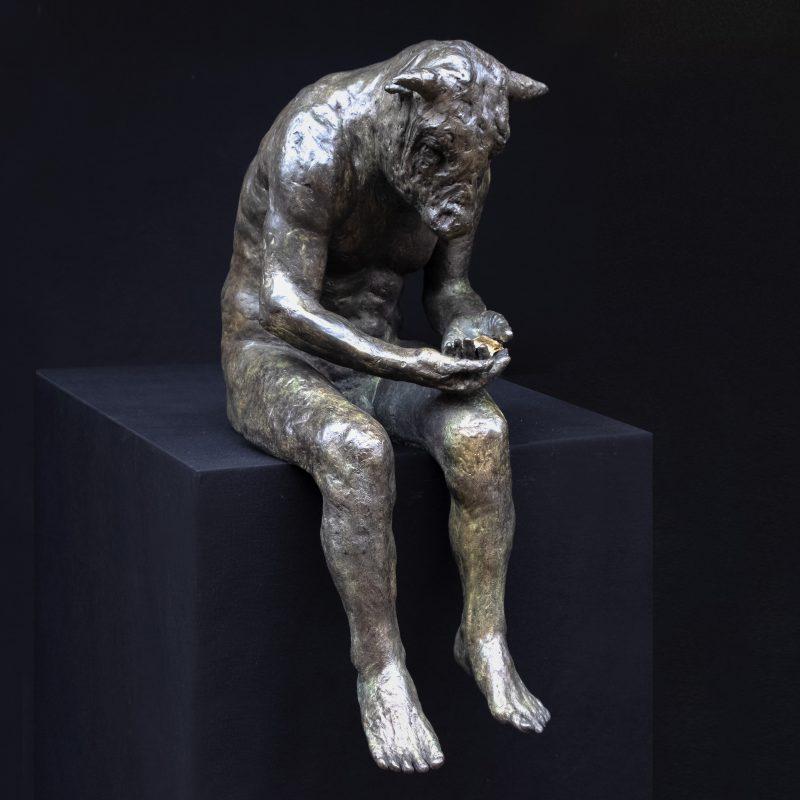 Reading Minotaur IV